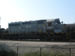 HLCX 6227 (SD40-2)